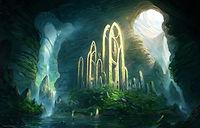 מקדשי האור החכמה והריפוי בטלוס
