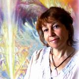 Artist Julia Salomei Lagus