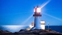 עירות רוחנית - מגדלורי אור בפעולה