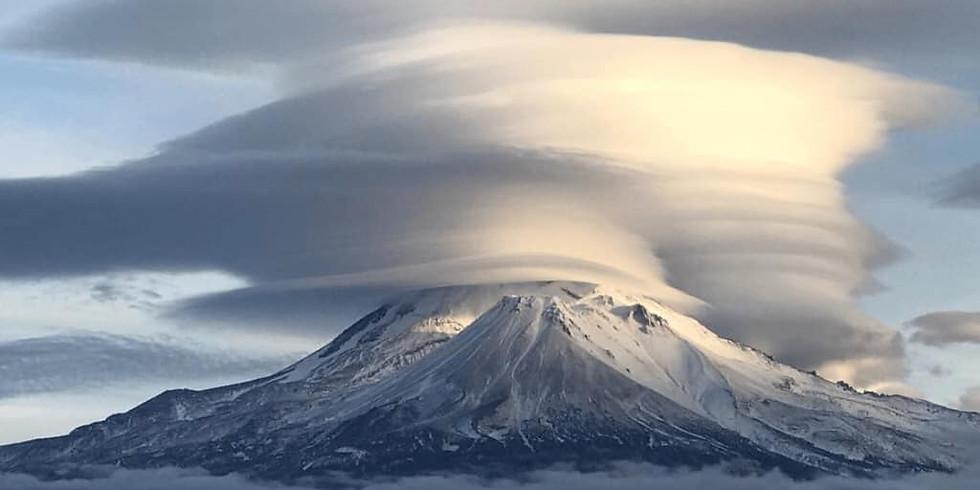 הר שסטה - קסמיו וסודותיו - מפגש ייחודי - פתוח לכולם