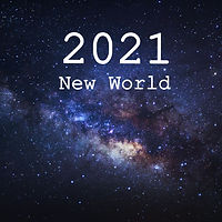 The end is always the beginning - a message from the High Priest Adama 2021 - Get ready!