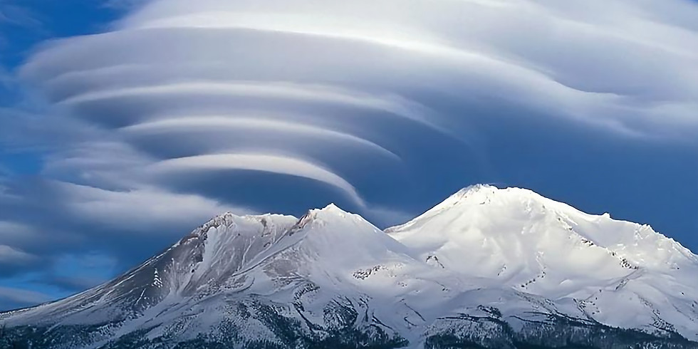 Mount Shasta its charms and secrets - messages from other worlds