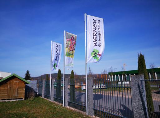 25-Jahre Werner Gartengestaltung