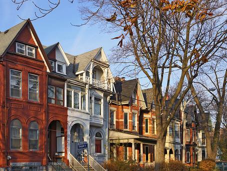 Toronto's Secret Streets and Hidden Landmarks