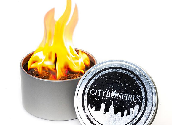 Portable Bonfire Kit