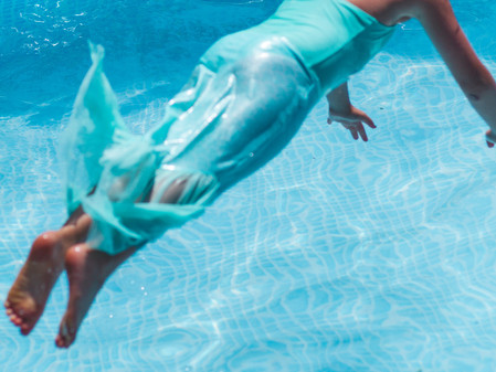 Connecting to your Inner Mermaid