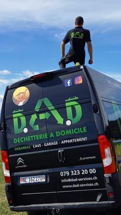 DAD Services