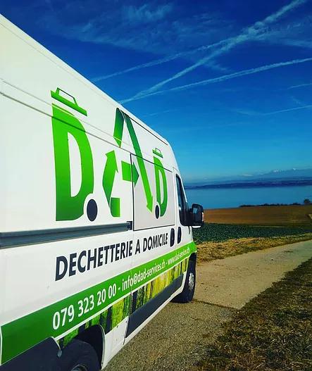 DAD Services -  Déchetterie