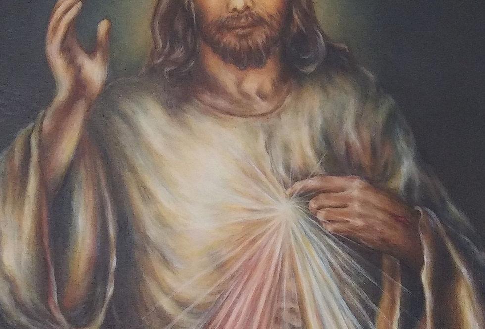 THÈME : RELIRE MA VIE SOUS LE REGARD DU CHRIST