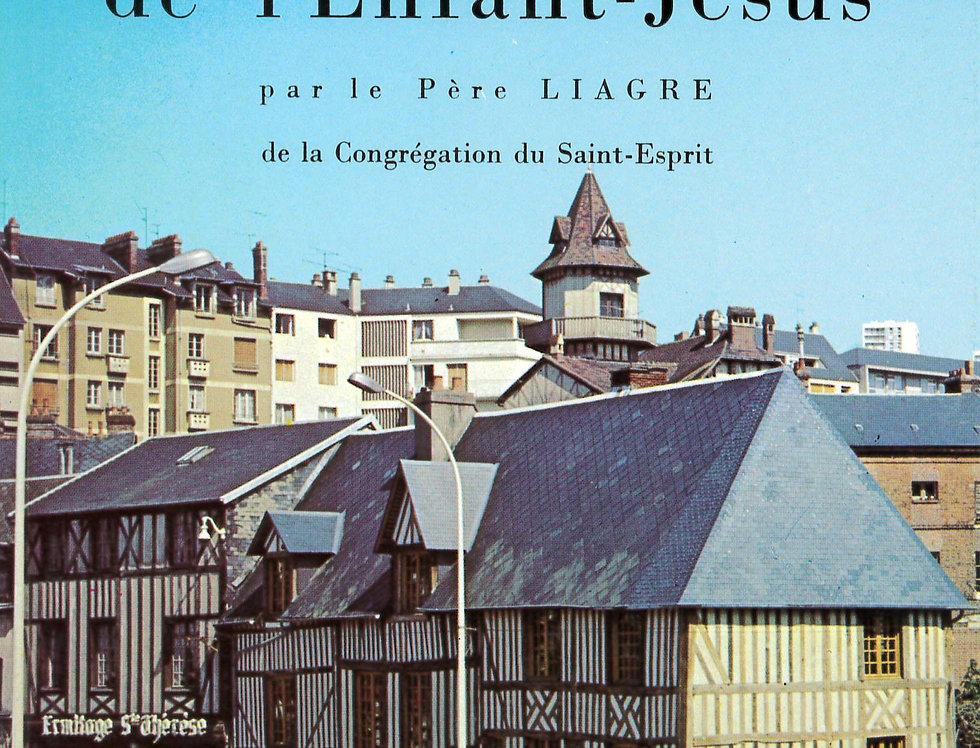 Retraite avec Sainte Thérèse de l'Enfant-Jésus