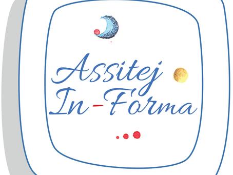 A Novoli una tappa di In-forma, meeting nazionale di Assitej con gli operatori del teatro ragazzi it