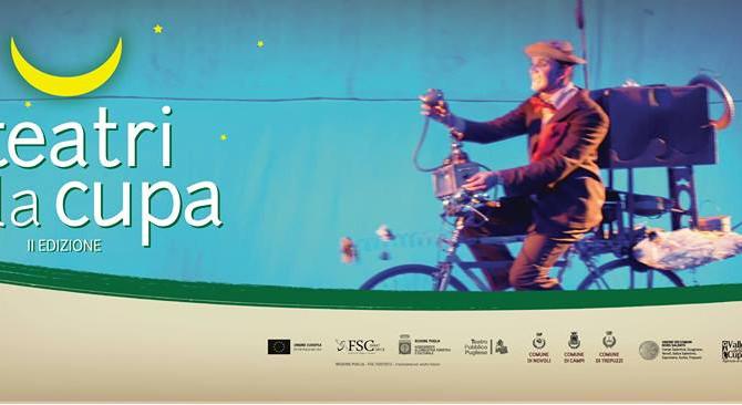 CLOWN, IDENTITÀ COMICA DEL CORPO workshop condotto da André Casaca