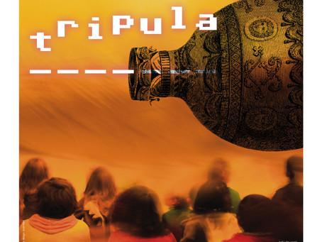 TRIPULA, in un pallone aerostatico il primo appuntamento domenicale - domenica 5 novembre