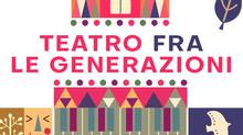 PALOMA debutta in prima nazionale al Festival Tra le Generazioni di Castelfiorentino