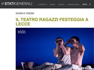Mattia e il nonno visto da Andrea Porcheddu su glistatigenerali.com