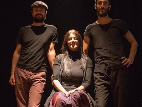 Calacas Teatro Musica / AMURI / 24 Ott / 21.00