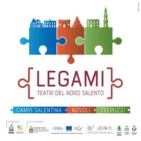 presentato il progetto LEGAMI_teatri del nord Salento