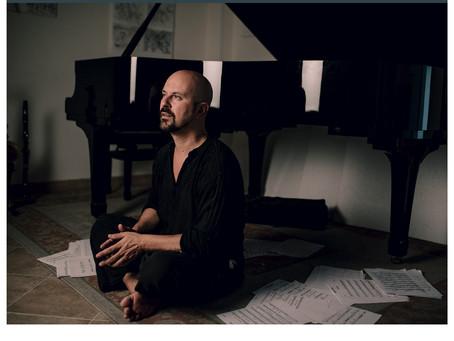 BIRTHPLACE   Emanuele Coluccia in concerto - SABATO 10 NOVEMBRE