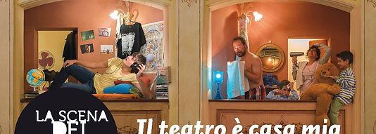 Ci Vuole un Fiore Novoli Teatro Comunale 2016/2017