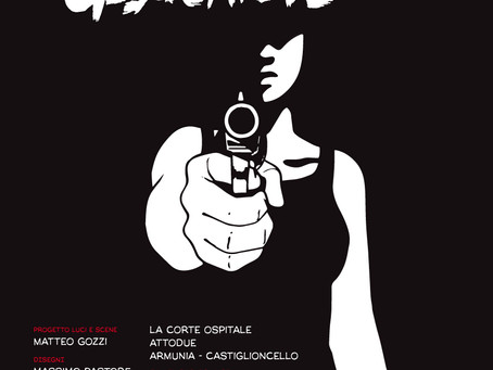 LA SORELLA DI GESUCRISTO ritorna a Novoli Oscar De Summa - sabato 29 aprile