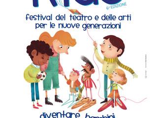 Al via la sesta edizione del Festival Kids