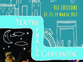 Diario di un brutto anatroccolo al Festival Teatro tra le generazioni di Castelfiorentino