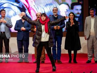 DIARIO DI UN BRUTTO ANATROCCOLO vince 7 premi in Iran al festival di Hamedan