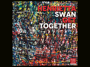 145k Spotify Spins and Counting for Henrietta Swan's Get Together!