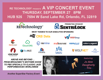 RE TECHNOLOGY ORLANDO  2018