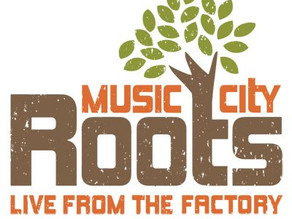 Music City Roots!