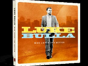PM|N Announces New CD from Luke Bulla