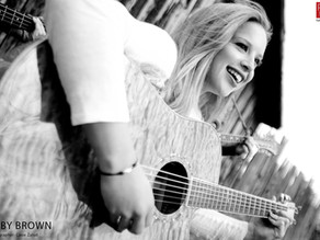 Singer-Songwriter Abby Brown Signs with Pure Music Nashville