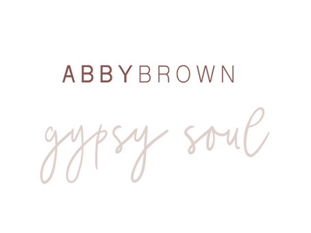 Abby Brown – Gypsy Soul * Free Download with Pre-Order*