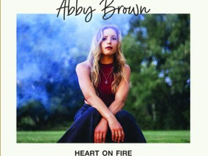 First Reviews are IN for Heart on Fire!