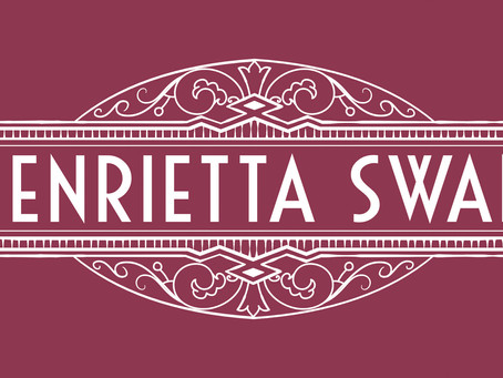 Welcoming Henrietta Swan!