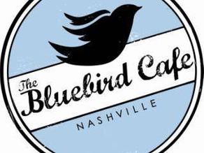 Just Announced! Bluebird!