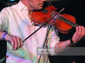 Pagosa Folk 'N Bluegrass to feature Luke Bulla Trio
