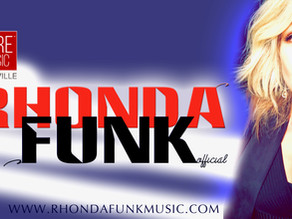 Rhonda Funk 2020 Tour Announced