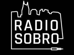 SaRachel Interview on Radio SoBro