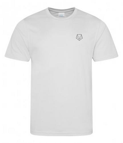 Active T-shirt - Ash