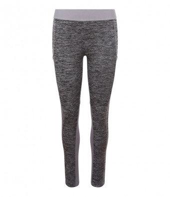 Flex Leggings - Grey