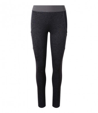 Flex Leggings - Black