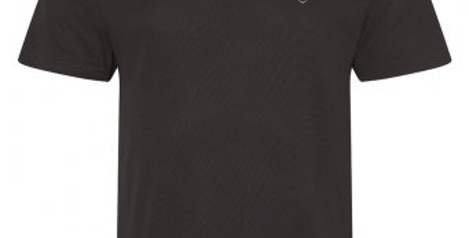 Black Active T-shirt