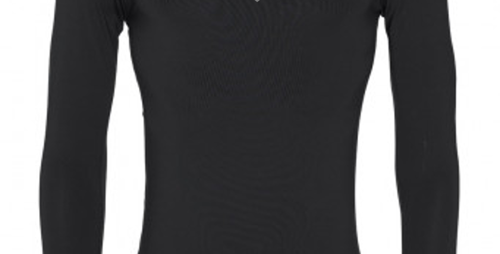 Black Long Sleeve Baselayer