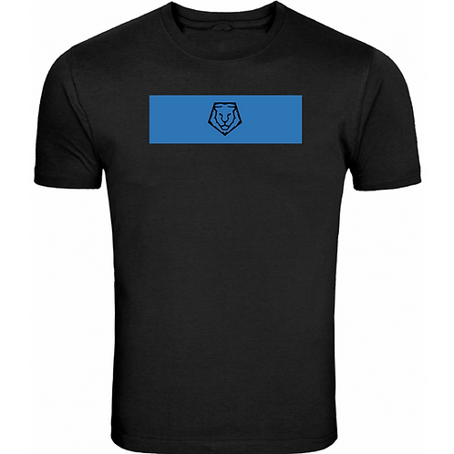 (Junior) Blue Box T-shirt