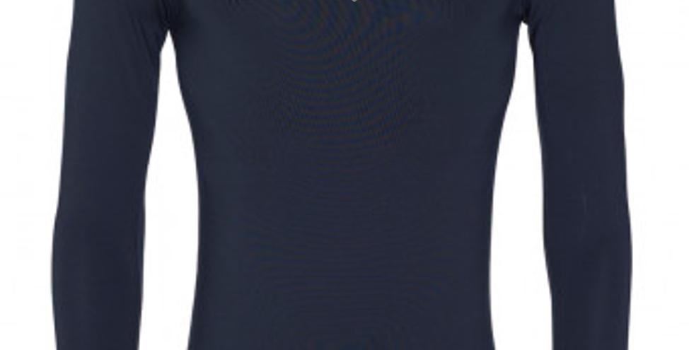 Navy Long Sleeve Baselayer