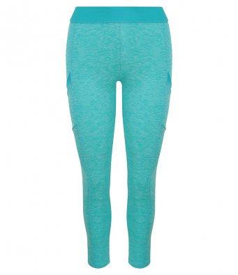 Flex Leggings - Ocean Blue