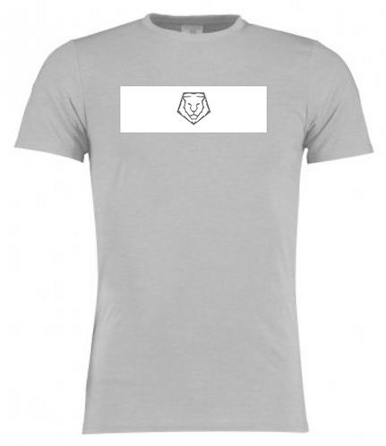 Light Grey Box T-shirt