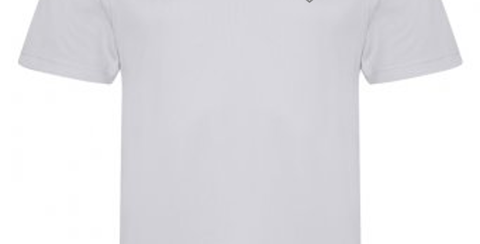 Grey Active T-shirt