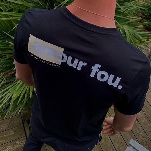 amour fou. T-Shirt
